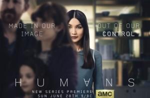 Humans- tv show